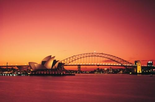 Australia warmly greets Chinese tourists