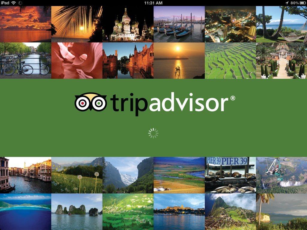 Mao Tu Ying, the new name for TripAdvisor in China