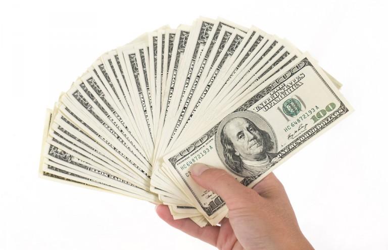 Chinese individual travelers have money