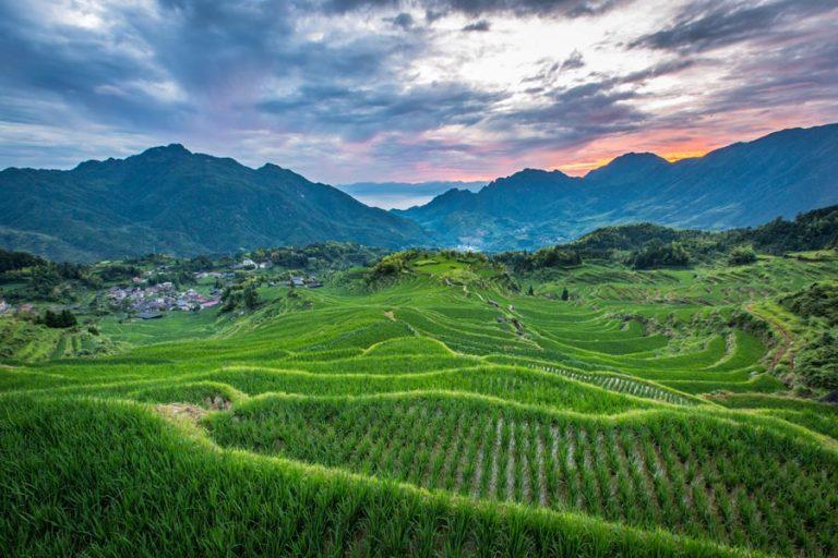 "Next challenge :  Attract Chinese tourists to ""China"""