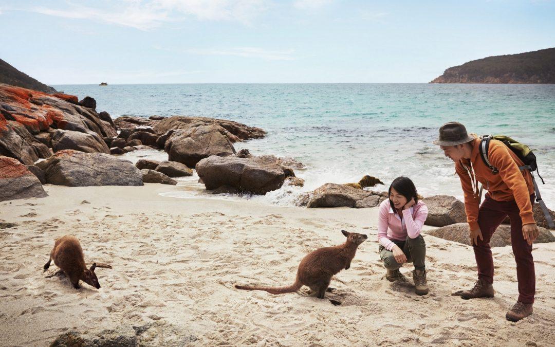 Australia: the new favorite Chinese Tourists destination
