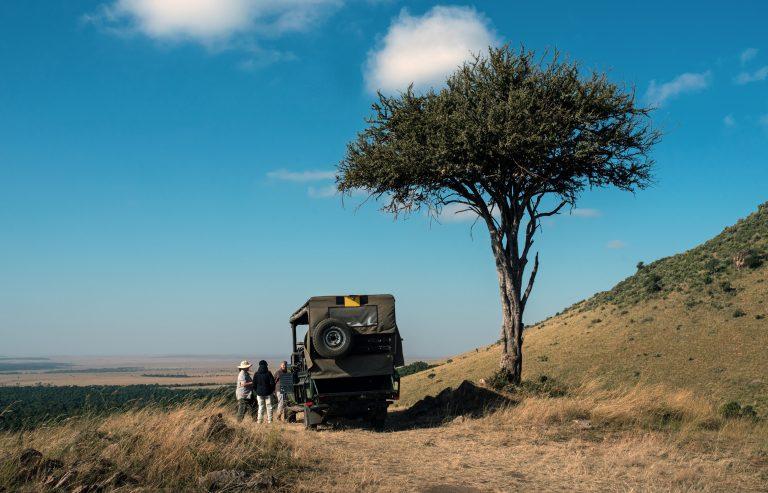 Chinese tourists to Kenyan safaris on rise