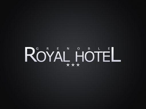Royal Hôtel Grenoble