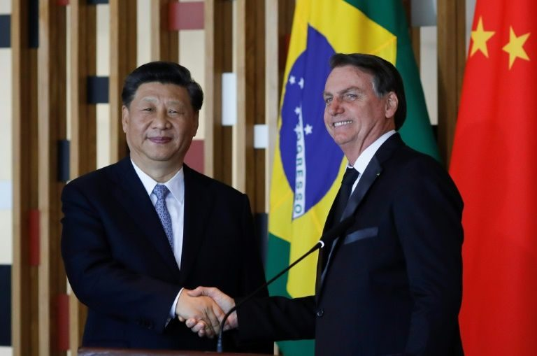 Brazil will no longer require visas from Chinese tourists