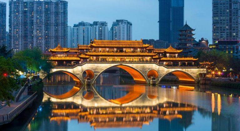 Event : SKP in Chengdu (China)